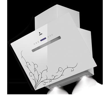 هود پادیسان مدل پامبا سفید