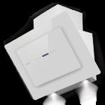 هود پادیسان مدل پامچال سفید