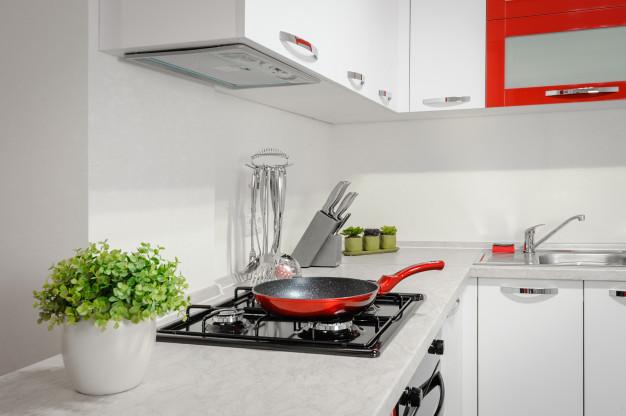 راهنمای خرید اجاق گاز آشپزخانه از لحاظ نصب و شکل